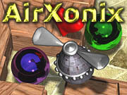 Download AirXonix