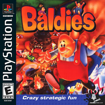 descargar baldies psx mega
