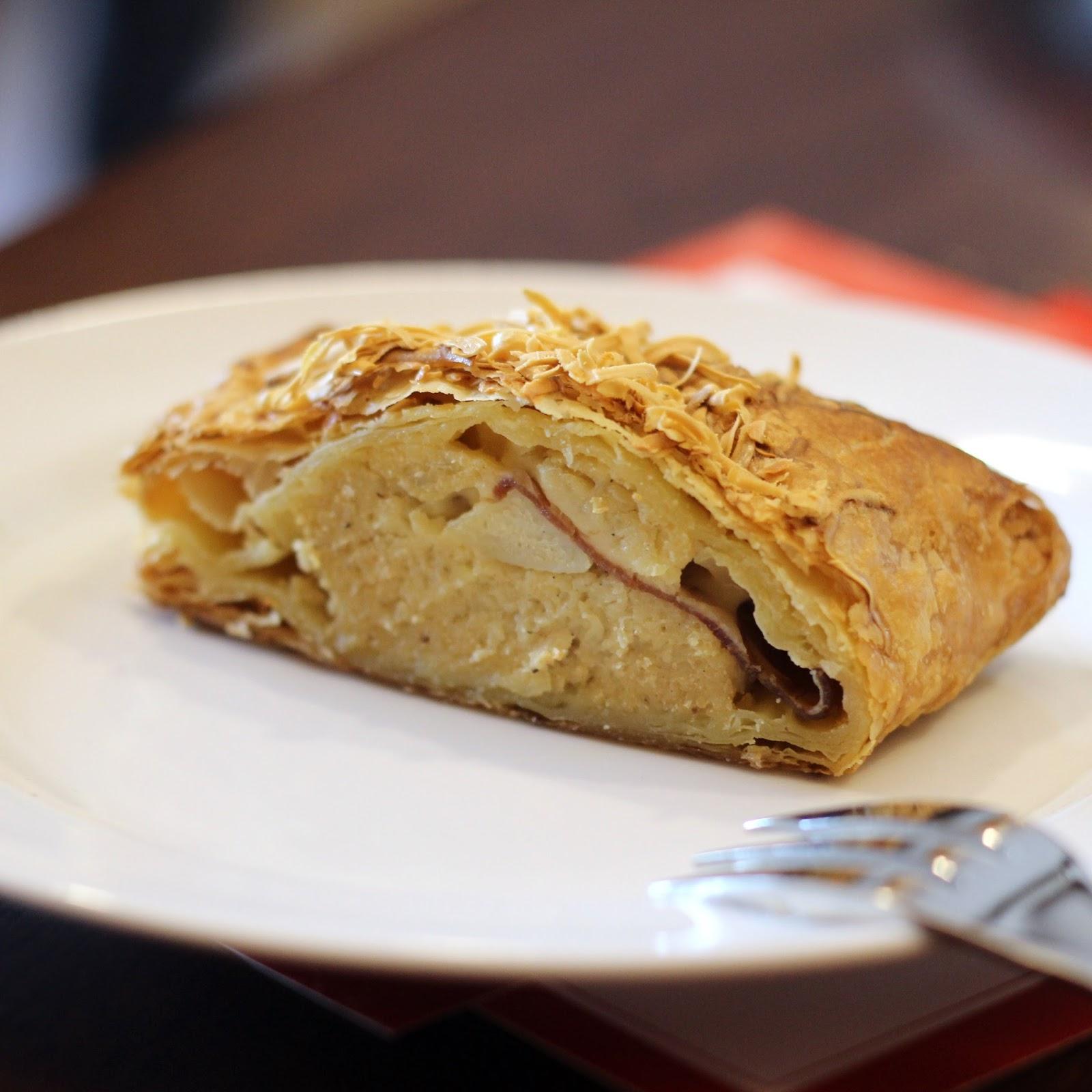 Harga Whole Cake Pandor