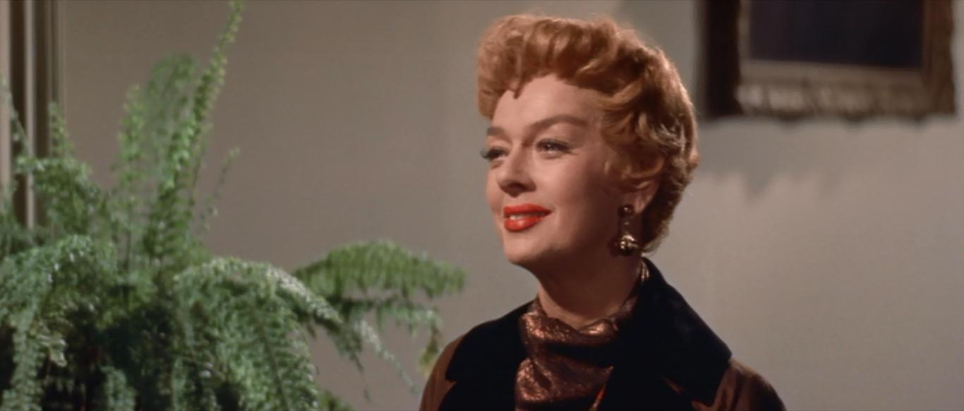 Image result for rosalind russell as mame