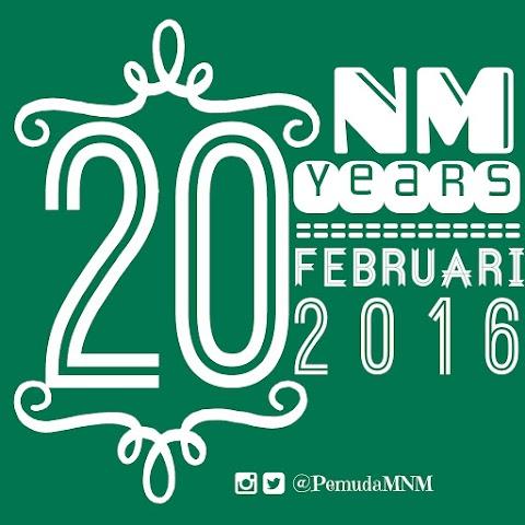Anniversary nurul musthofa 20th [2]