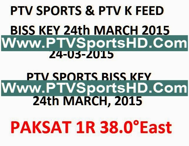 Ptv sports biss key china receiver