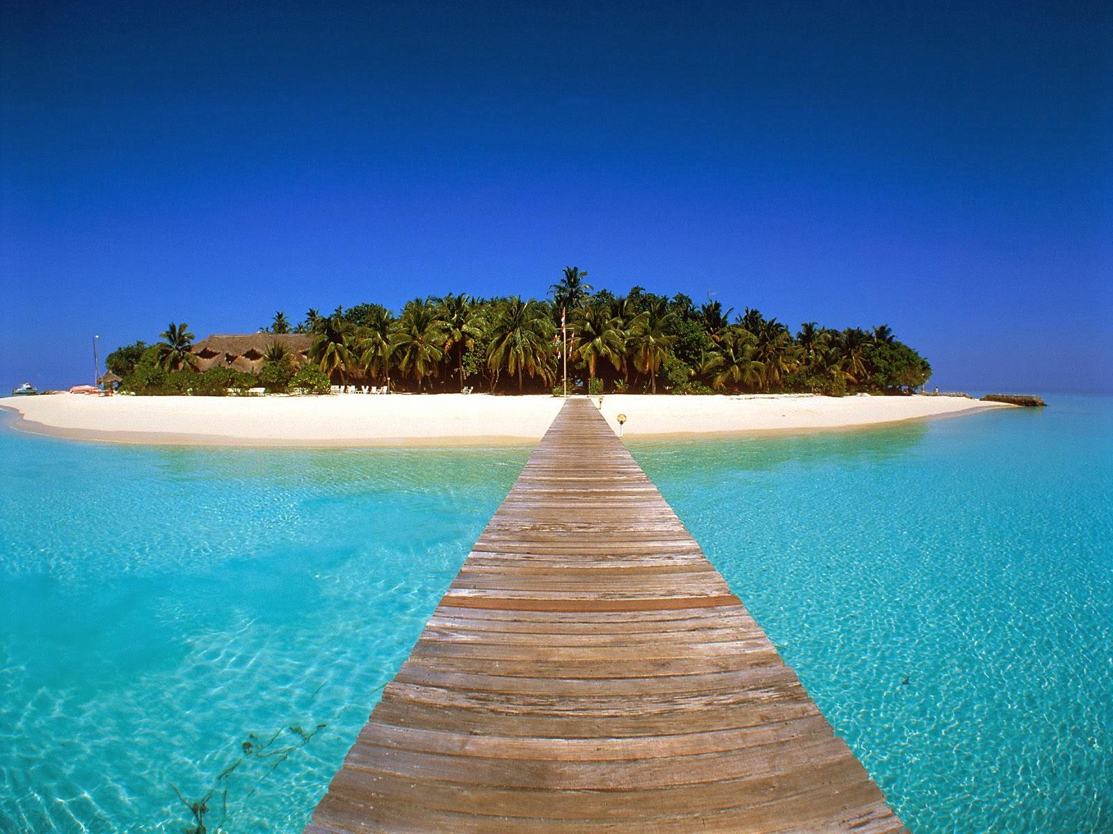 Image result for gambar pantai terindah indonesia