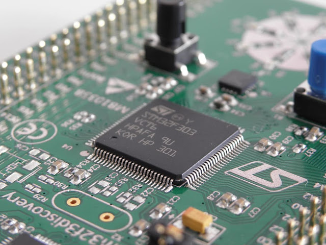 What is Microcontroller? | Features | Types | Application