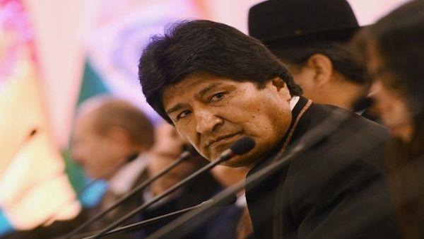 Bolivia fortalece relaciones con Emiratos Árabes y Turquía