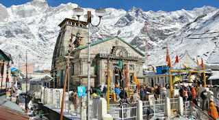 Kedarnath Yatra - 04 Days / 03 Nights | Contact : 9953634444 | Temple Darshan Temple Darshan