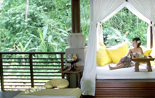 Holistic Spa At Maya Ubud Resort And Spa