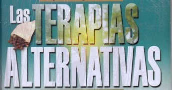 LIBROS MEDICINA: 1 TERAPIAS ALTERNATIVAS
