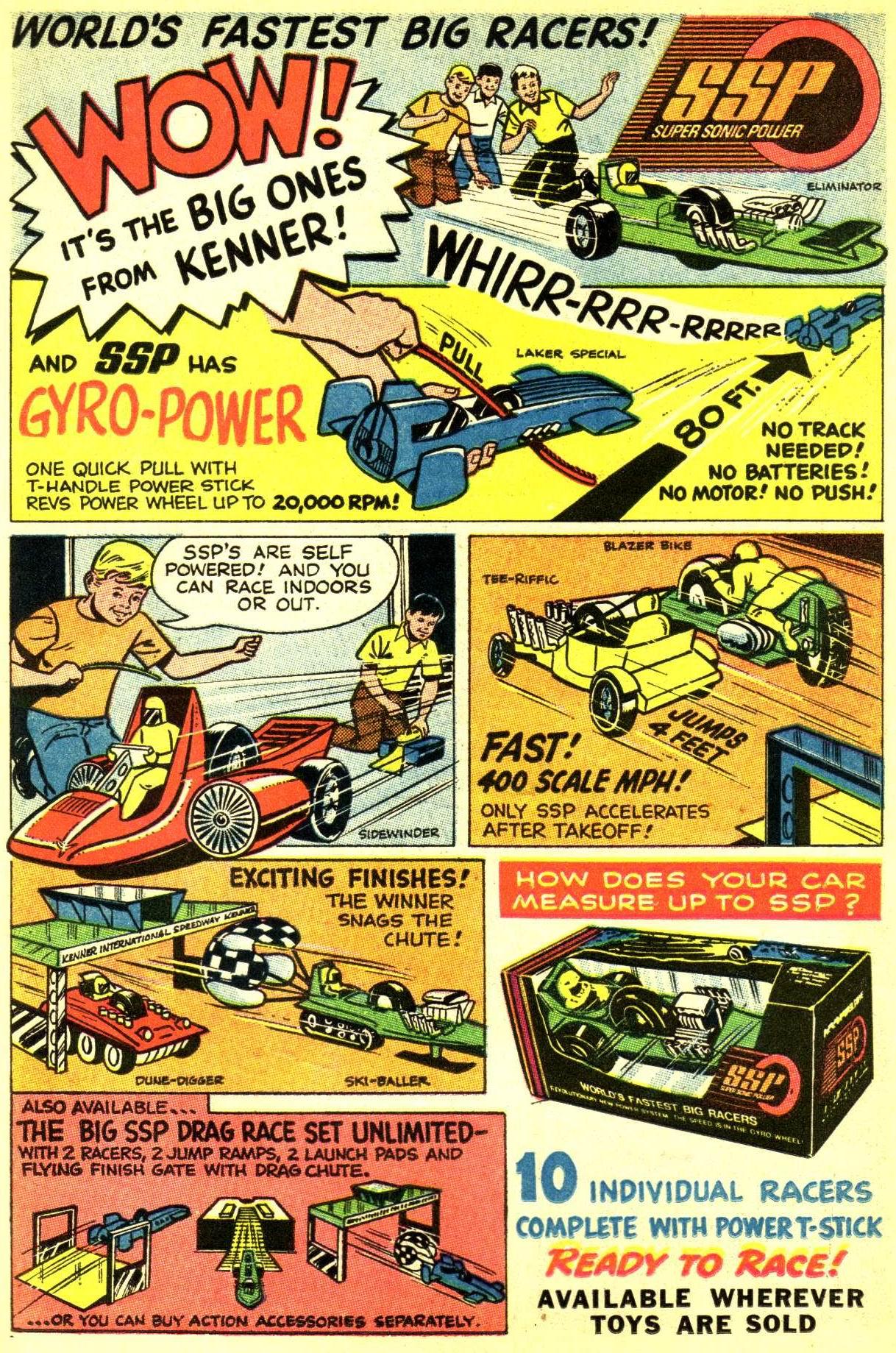 Detective Comics (1937) 405 Page 10