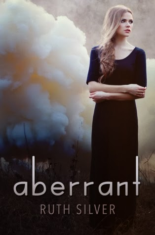 "Book Review: ""Aberrant"" by Ruth Silver"