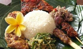 Berbagai Makanan Khas Bali Favorit