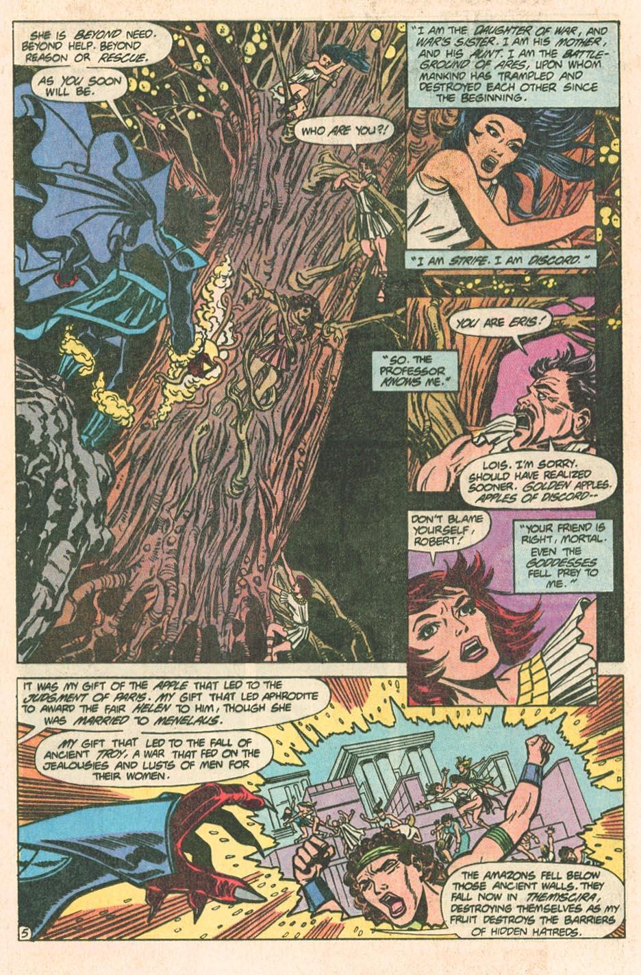 Read online Wonder Woman (1987) comic -  Issue #40 - 7