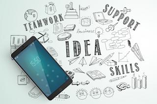 Kreatif dan Produktif dalam Bisnis