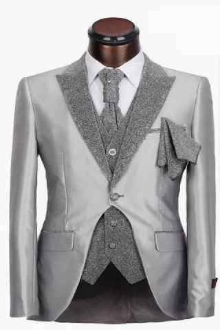 Jas Pria Modern Designer Jas Modern Jas Wedding Tuxedo Jas