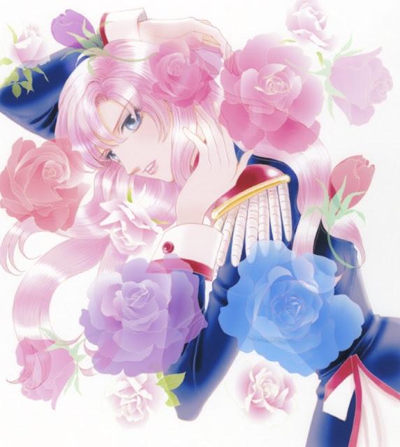 Shoujo Kakumei Utena tem novo episódio na Flowers