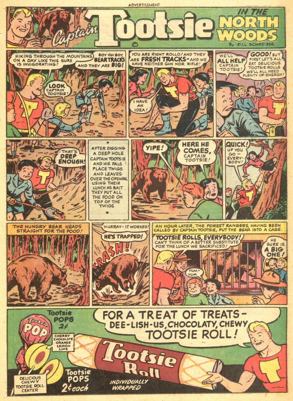 Read online Detective Comics (1937) comic -  Issue #170 - 33