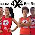 Mesmo sem nenhum apoio da Prefeitura Municipal de Jaguarari EAF envia atletas para grandes competições no próximo final de semana