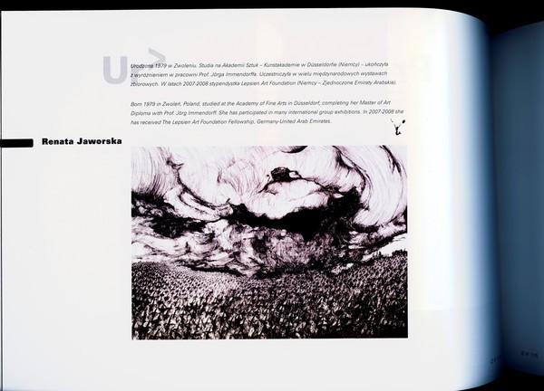 Jaworska, Katalog, Ikonen des Sieges, Transform,