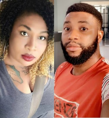 "Twitter drama: Man accused of ""jazzing"" and extorting his girlfriend replies and accuses her and her mum of taking his name to a ""babalawo"""