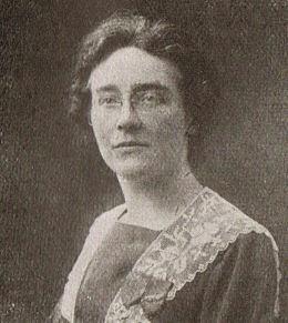 Women Heroes Of World War I Louise Thuliez The Germans
