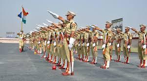 Recruitment UPSC CAPF