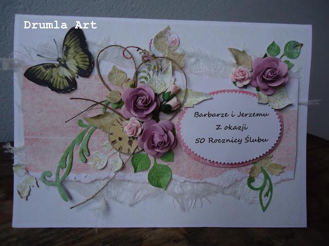 Wyjątkowa rocznica ślubu