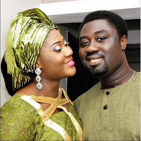 Mercy Johnson Lived with Her Husband for 2 years Before They Got Married...See Interesting Details