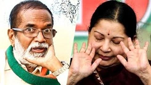 """I told Jayalalithaa that people of Tamil Nadu are not happy!"" – Gangai Amaran | MY 47"