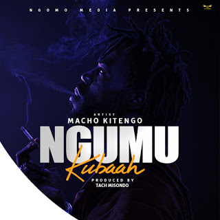 Download Audio   Macho Kitengo - Ngumu Kubaah (Singeli)