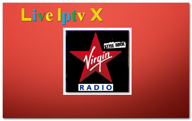 Virgin Radio Italia music addon