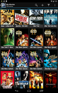 Download Movie Collection for Android