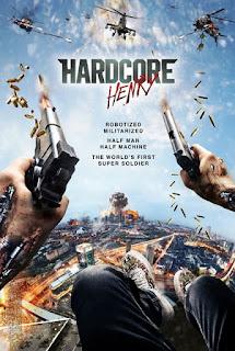 Hardcore Henry (2016) – เฮนรี่ โคตรฮาร์ดคอร์ [พากย์ไทย]