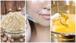 5 recettes maison pour enlever les poils du visage naturellement