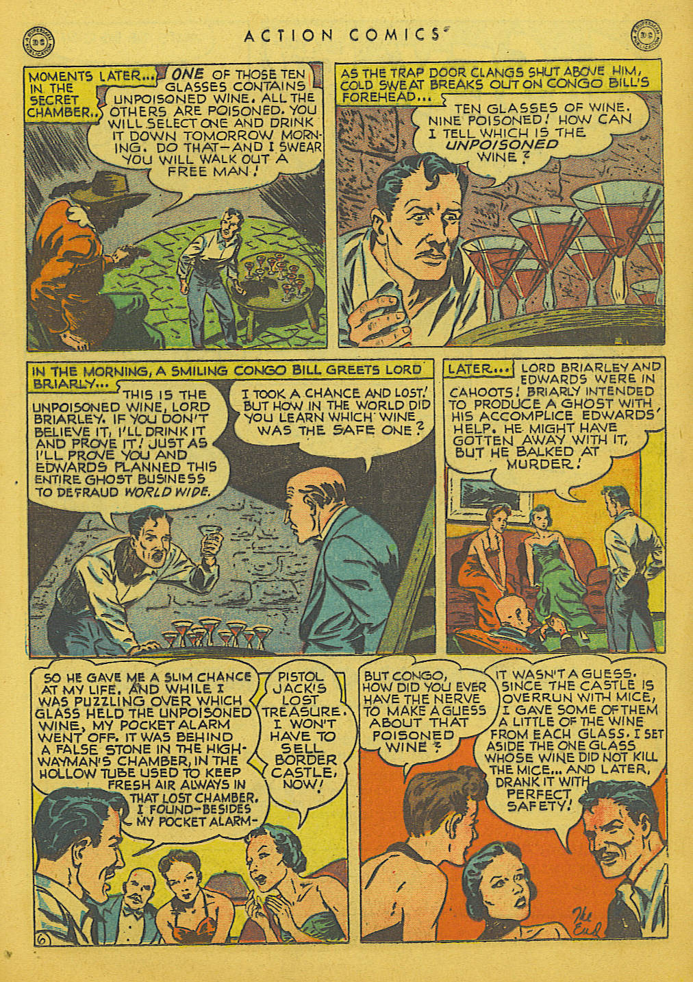 Action Comics (1938) 136 Page 26