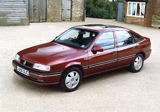 Opal Vectra/Vauxhall Cavalier
