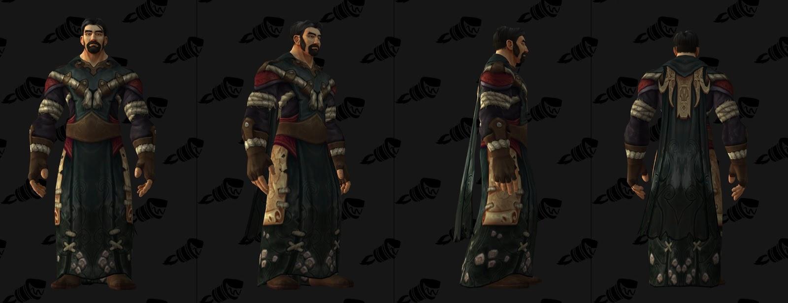 ¿Se ha filtrado la nueva expansión de World of Warcraft?, teorías expuestas