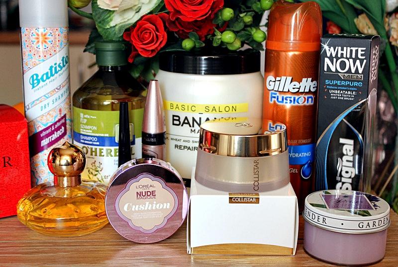 """""""Хвастопост"""" Часть 2: Мои покупки из интернет-магазина Parfumeria.ua"""