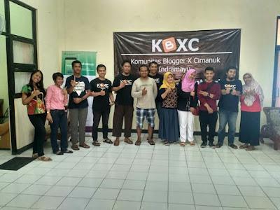 Foto Bersama KBXC
