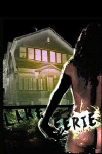 Poster Lake Eerie