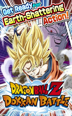 Dragon Ball Z Dokkan Battle Mod v2.12.0 Apk Terbaru