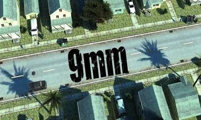 9mm HD Apk + Data for Android All GPU