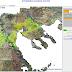 ΥΠΕΝ: Τέθηκε σε λειτουργία η ιστοσελίδα με τους κυρωμένους δασικούς χάρτες