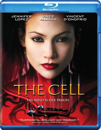 The Cell 2000 Dual Audio Hindi Bluray Movie Download