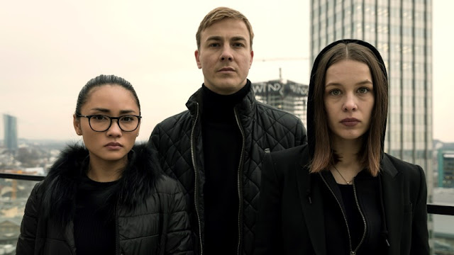 Bad Banks en SundanceTV