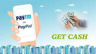 Best Free Paytm Cash Earning Apps & Sites