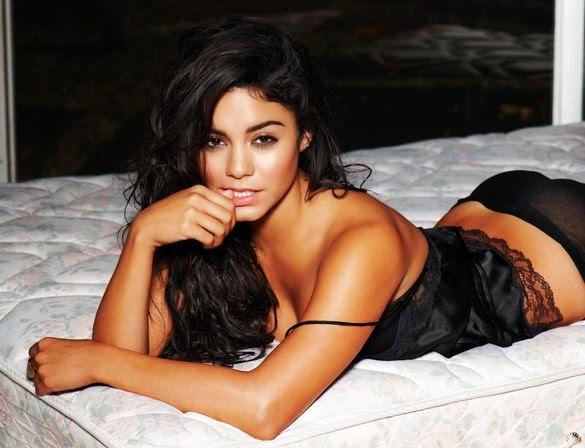 Vanessa Hudgens Nude Blogspot - Latinas Sexy Pics-3719