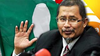 Tiga EXCO PAS Selangor Tetap Kekal
