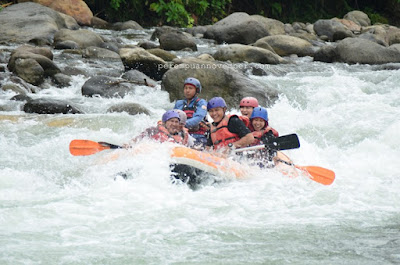 awsome rafting