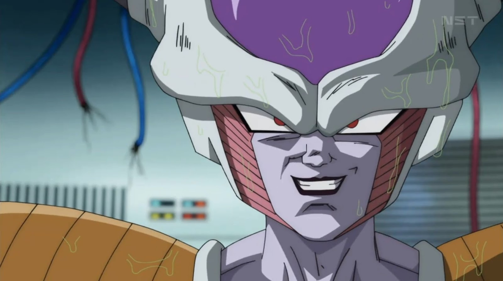 Dragon Ball Super: Episódio 19 – O Desespero se repete! A Ressurreição do Imperador do Mal Freeza!