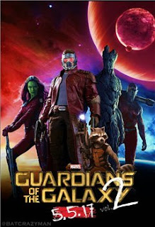 Film Guardians of the Galaxy Vol. 2 (2017) Full Movie